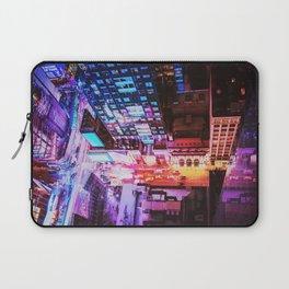 New York City Blade Runner Laptop Sleeve