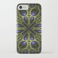 egyptian iPhone & iPod Cases featuring Egyptian Gold by Brian Raggatt