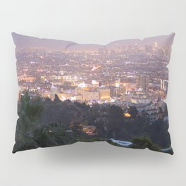 Los Angeles Pillow Sham