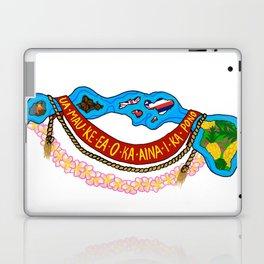 Hawaii Pride Laptop & iPad Skin