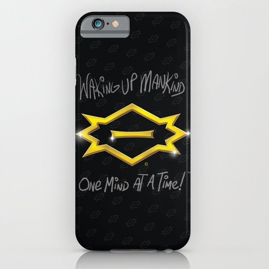 C2 & Posse Emblem iPhone & iPod Case