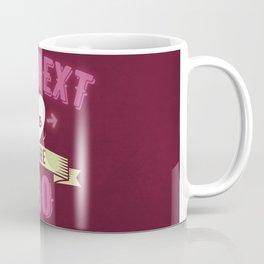 suck it and see! Coffee Mug