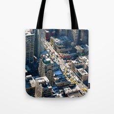 New York Life Tote Bag
