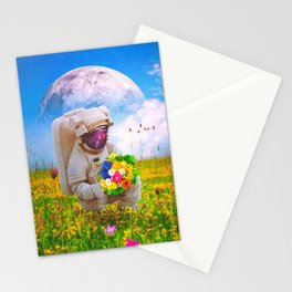 The Solitary Collector Stationery Cards