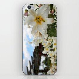 Summer Sunshine No 1 iPhone Skin