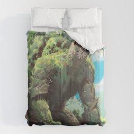 La Tour de Tarascon Comforters