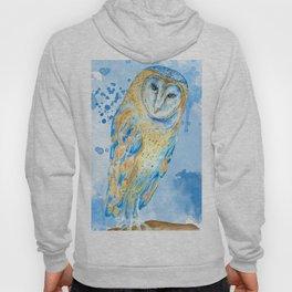The Night Owl Hoody