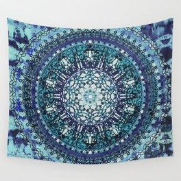 Monterey Mandala Wall Tapestry