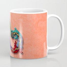 Techno Geckos Coffee Mug