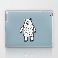 Bearing up Laptop & iPad Skin