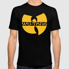 Wu Tang Forever and Ever T-shirt