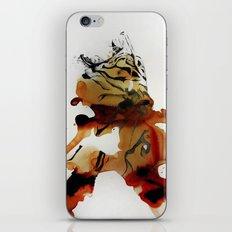 Tiger, Tiger iPhone & iPod Skin