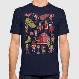 Wow! Vampires! T-shirt