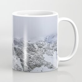 Mountains in June Coffee Mug
