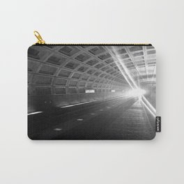 Capitol South Metro Carry-All Pouch
