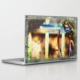 A Single Wish Laptop & iPad Skin