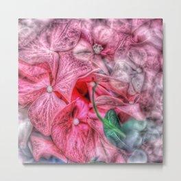 Floral Art Studio 14516 Metal Print