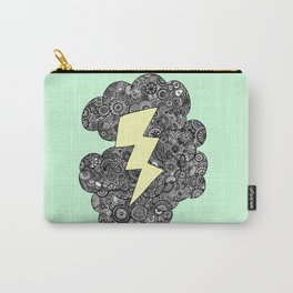 Storm Cloud Carry-All Pouch