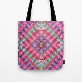 Diamond a Dozen Tote Bag