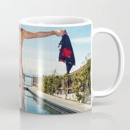 Freedom In Summer Coffee Mug