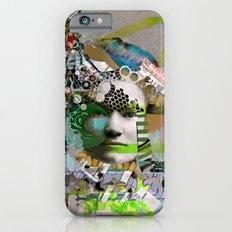 Hoodoo Heroine Slim Case iPhone 6s