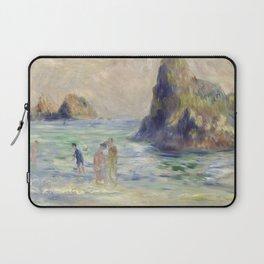 Renoir Guernsey Art Painting Laptop Sleeve