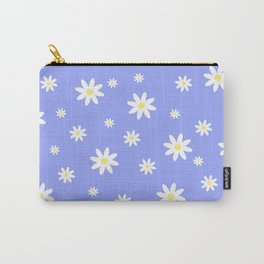 Cute daisy pattern Carry-All Pouch