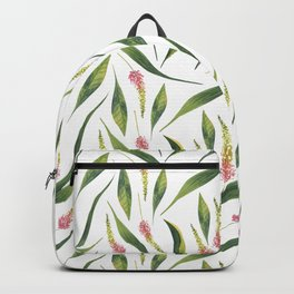 Feel the nature Backpack