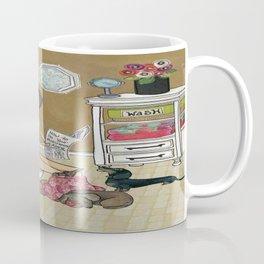 Treat Your Wiener Good Coffee Mug
