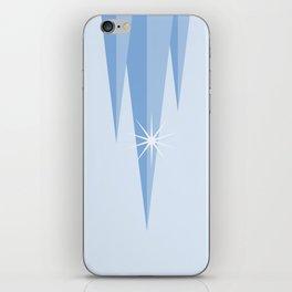 #61 Icicle iPhone Skin