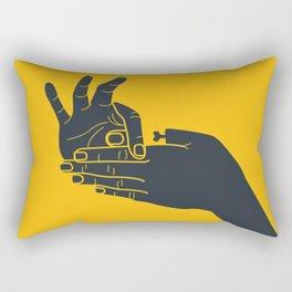 IT'S A KIND OF MAGIC Rectangular Pillow