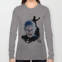 Pinhead: Monster Madness Series  Long Sleeve T-shirt