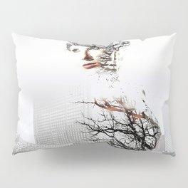 Fantomne de la Défense Pillow Sham