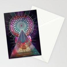 trww cythydryl Stationery Cards