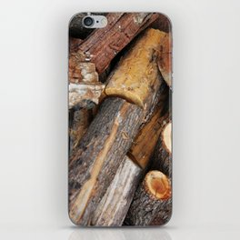 """Untitled 2"" iPhone Skin"