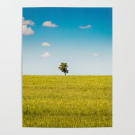 Lonely Poster