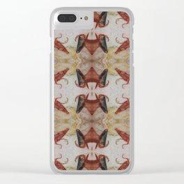 Lascaux 1 - Art Pariétal Clear iPhone Case