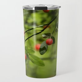 Wild Berries Travel Mug