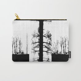 Trees in Transition Carry-All Pouch