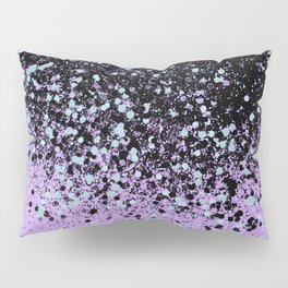 Mermaid Summer Vibes Glitter #2 #shiny #decor #art #society6 Pillow Sham