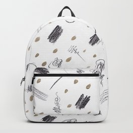 2018 Calendar - Year of the Brave Backpack