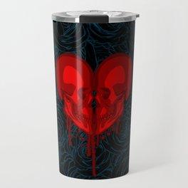 Eternal Valentine Travel Mug