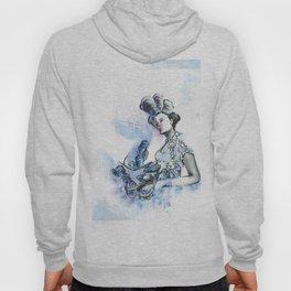 Aphrodisiac Fashion Hoody
