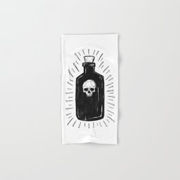 The Devil's Drink Hand & Bath Towel