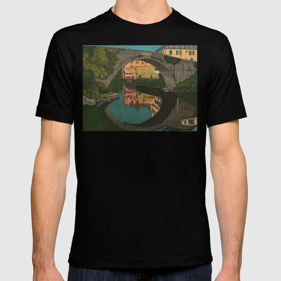 The River T-shirt