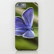 Beautiful Blue iPhone 6s Slim Case