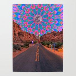 Road Trip Poster