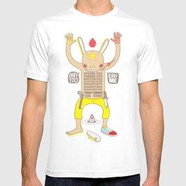 ENVY YOU ENVY ME ! T-shirt