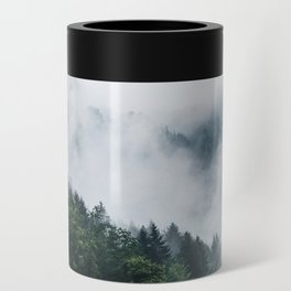 Moody Forest Can Cooler