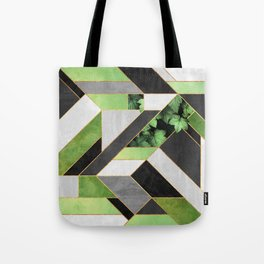 Construct 2 - Secret Garden Tote Bag